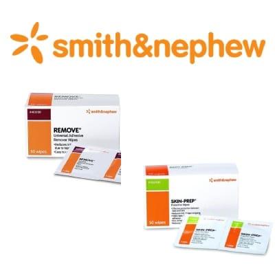 Smith and Nephew ostomy supplies